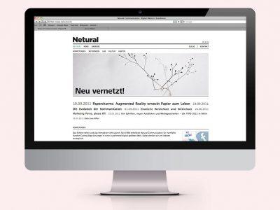 Netural Relauch