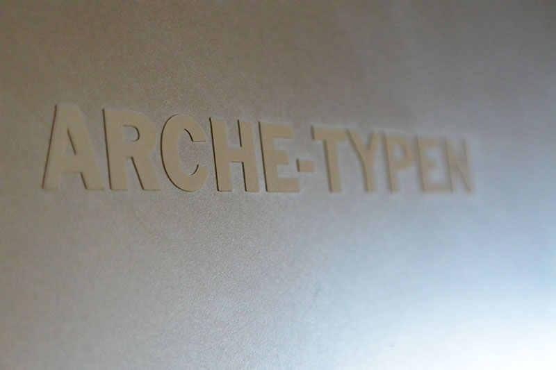 Arche-Typen