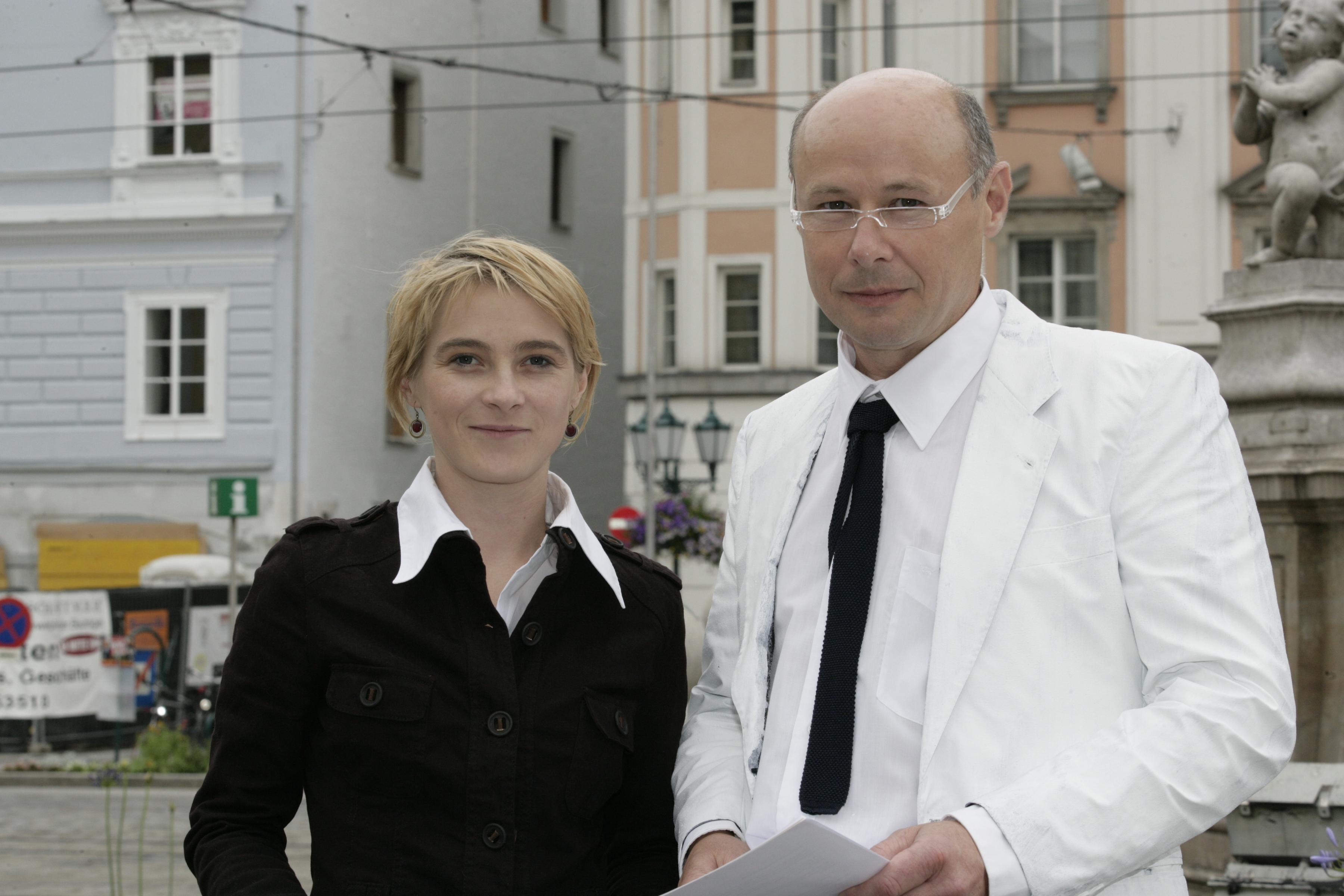 Die österreichische Glückspartei