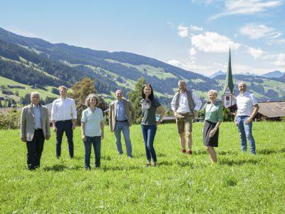 Digitalisierung und Freiwilliges Engagement - Forum Alpbach
