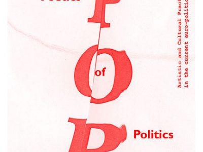 Poetics of Politics