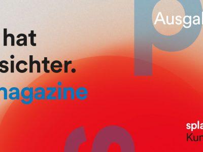 splace magazine #4: Zeit