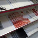 Zines von Studierenden des Studiengangs »Visuelle Kommunikation« der Kunstuniversität Linz